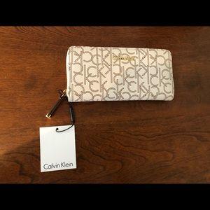 Calvin Klein CK Wallet